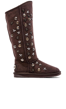 Australia Luxe Collective Angel Extra Tall Boot in Beva