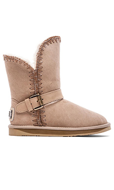 Australia Luxe Collective Dixie Boot in Sand
