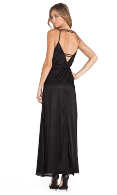 ROBE MAXI BACK IN LOVE