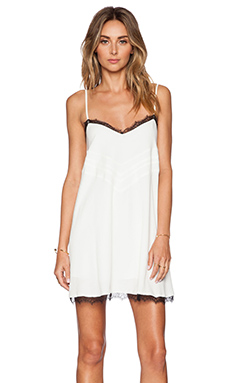 LOVERS + FRIENDS X REVOLVE BAHIA BABYDOLL DRESS
