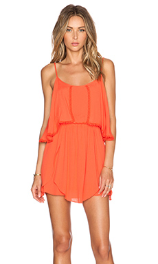 Lovers + Friends x REVOLVE Aries Dress in Poppy