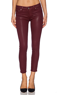 Lovers + Friends Ricky Skinny Jean in Benton