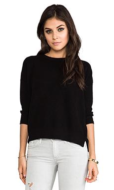 Lovers + Friends for REVOLVE Ava Pullover in Black
