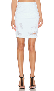 Lovers + Friends x REVOLVE Miles Skirt in Mulholland
