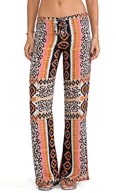 L*SPACE Wild & Free Pant in Multi