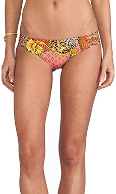 Luli Fama Dancing in Paradise Bootylicious Bottom in Multicolor