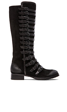 Luxury Rebel Leigh Boot in Black