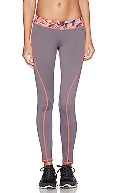 Maaji Full Length Legging en Fairly Fast
