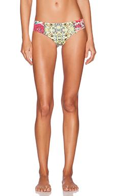 Maaji Cheecky Hipster Bikini Bottom in Multicolor