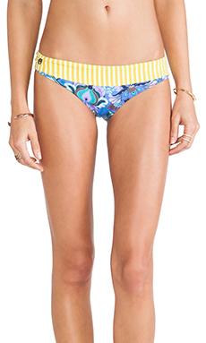 Maaji Bikini Bottom in Nautical Desire