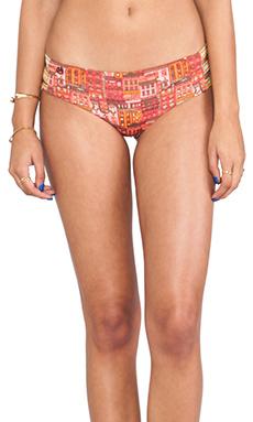 Maaji Bikini Bottoms in Fair Fare Lady