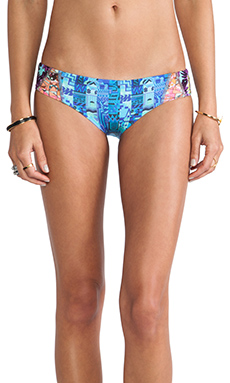 Maaji Hipster Bottom in Candies & Blues