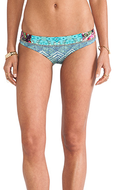 Maaji Hipster Bottom in Cockatoo Peekaboo