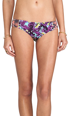 Maaji Bikini Bottoms in Sunset Sentinels
