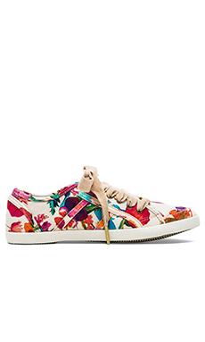 Maaji Wild Flower Sneaker in Floral