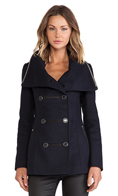 Mackage Milly Jacket in Navy