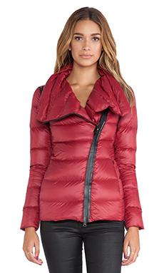 Mackage Qeren Jacket in Cherry
