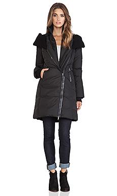 Mackage Brigid Jacket in Black