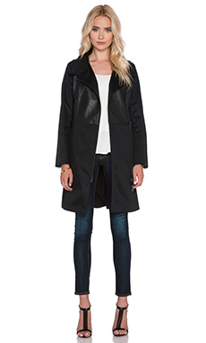 Mackage Portia Jacket in Black