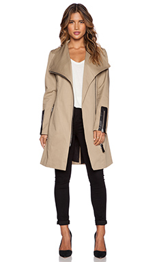 Mackage Estelle Jacket in Sand