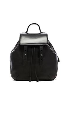 Mackage Bane Backpack in Black