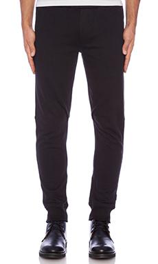 Maharishi MA Training Pant in Black