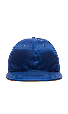 Marc by Marc Jacobs Cowabunga Hat in Mazarine Blue
