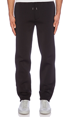 Marc by Marc Jacobs Kev Sweatpant in Black