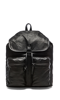 Marc by Marc Jacobs Backpack in Black