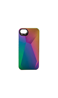COQUE POUR IPHONE FACETED