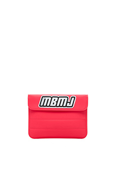 Marc by Marc Jacobs BMX MBMJ Mini Tablet Case in Diva Pink