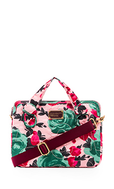 Marc by Marc Jacobs Pretty Nylon Jerrie Rose 13