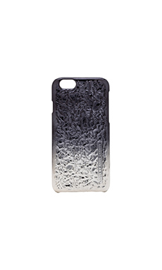 Marc by Marc Jacobs Ombre Foil iPhone 6 Case in Black Multi