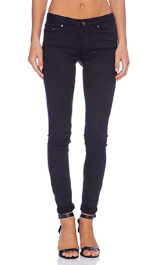 Marc by Marc Jacobs Stick Skinny Jeans in Black