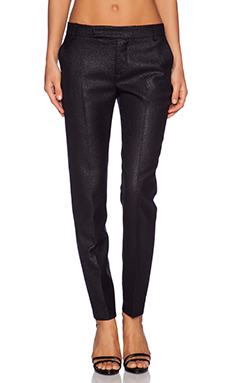 Marc by Marc Jacobs Sparkle Suiting Pants in Black Multi