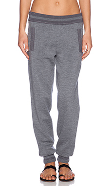Marc by Marc Jacobs Jon Sweater Pants in Grey Melange