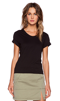 Marc by Marc Jacobs Favorite Tee in Black