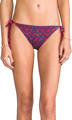 Marc by Marc Jacobs Aurora String Bottom in Pop Pink