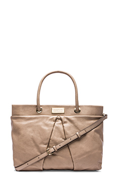 Marc by Marc Jacobs Marchive Tote in Cement