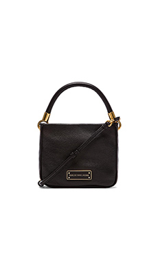 Marc by Marc Jacobs Too Hot to Handle Hoctor in Black