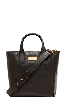 Marc by Marc Jacobs Mility Utility Tote in Black