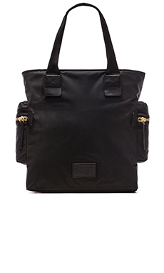 Marc by Marc Jacobs Domo Arigato Tate Tote in Black