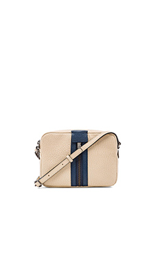 Marc by Marc Jacobs Roadster Xbody in Light Sand Multi