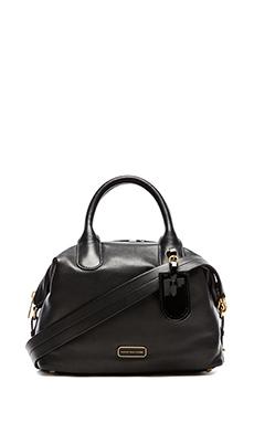 Marc by Marc Jacobs Large Legend Bag in Black