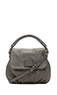 Marc by Marc Jacobs Electro Q Lil Ukita Bag in Cylinder Grey