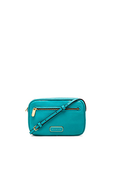 Marc by Marc Jacobs Sally Solid Bag in Riptide
