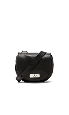 Marc by Marc Jacobs Donut Xbody Bag in Black