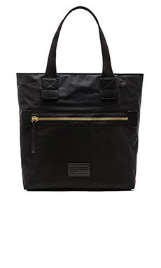 Marc by Marc Jacobs Domo Arigato Jaden Tote in Black