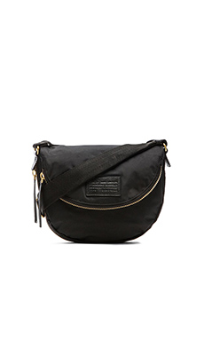 Marc by Marc Jacobs Domo Arigato Natasha Bag in Black