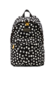 Marc by Marc Jacobs Crosby Quilt Backpack in Black Multi